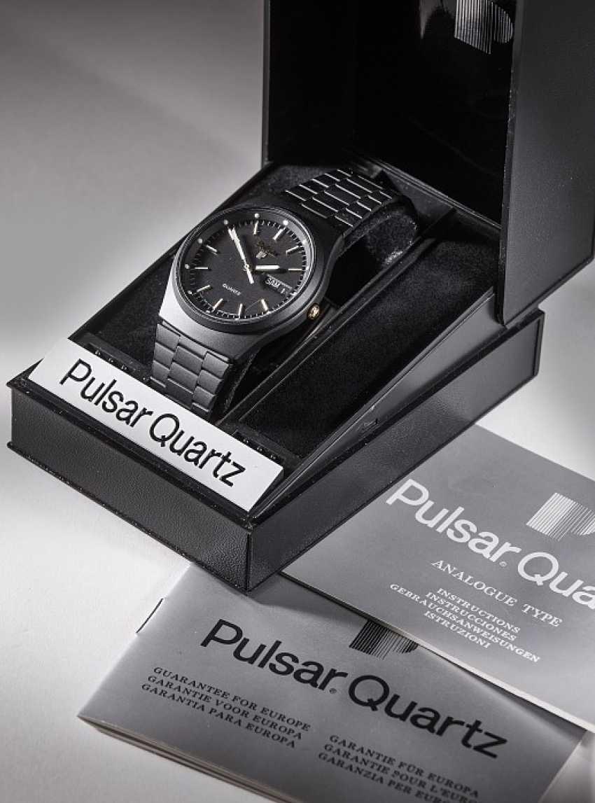 Pulsar Quartz, - photo 1