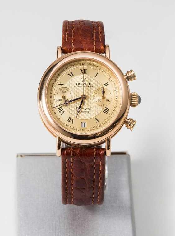 А первым описал такой механизм жан муаз пузе, женевский часовщик, в году.