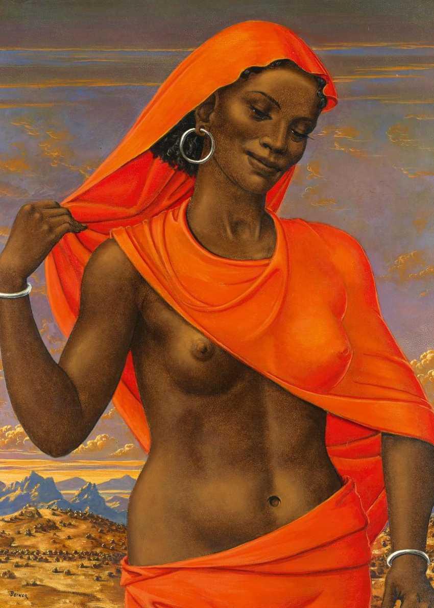 Nubian - photo 1