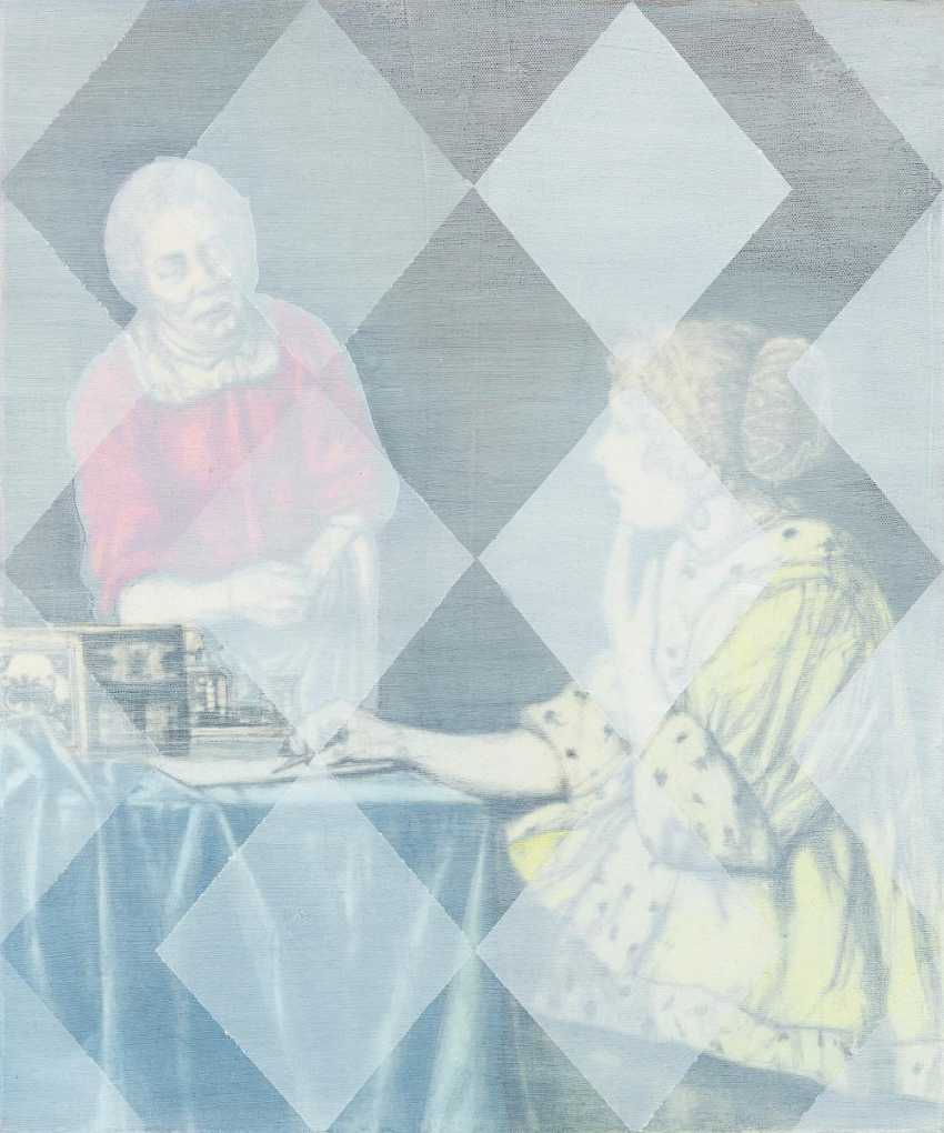 Mistress and Maid - photo 1