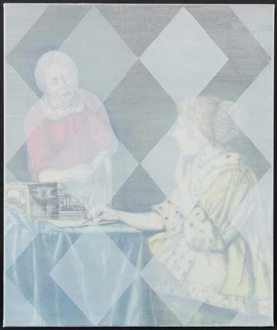 Mistress and Maid - photo 2