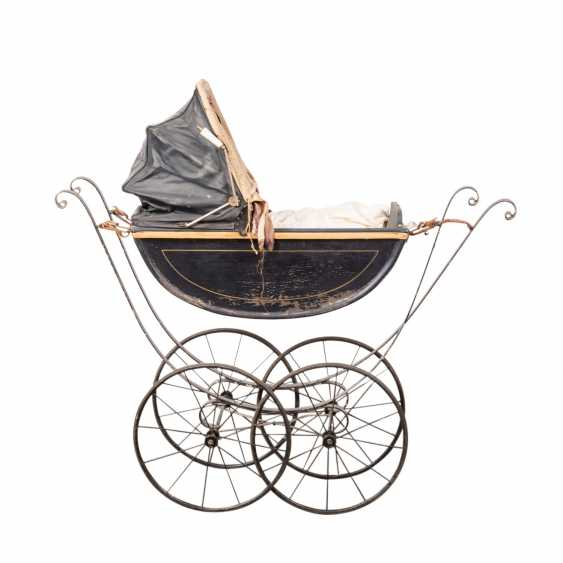 DOLL CARRIAGE - photo 4