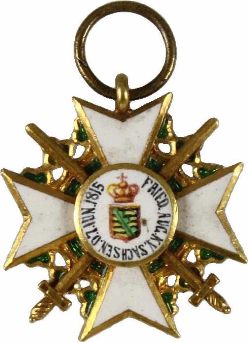 Civil order of merit, - photo 1