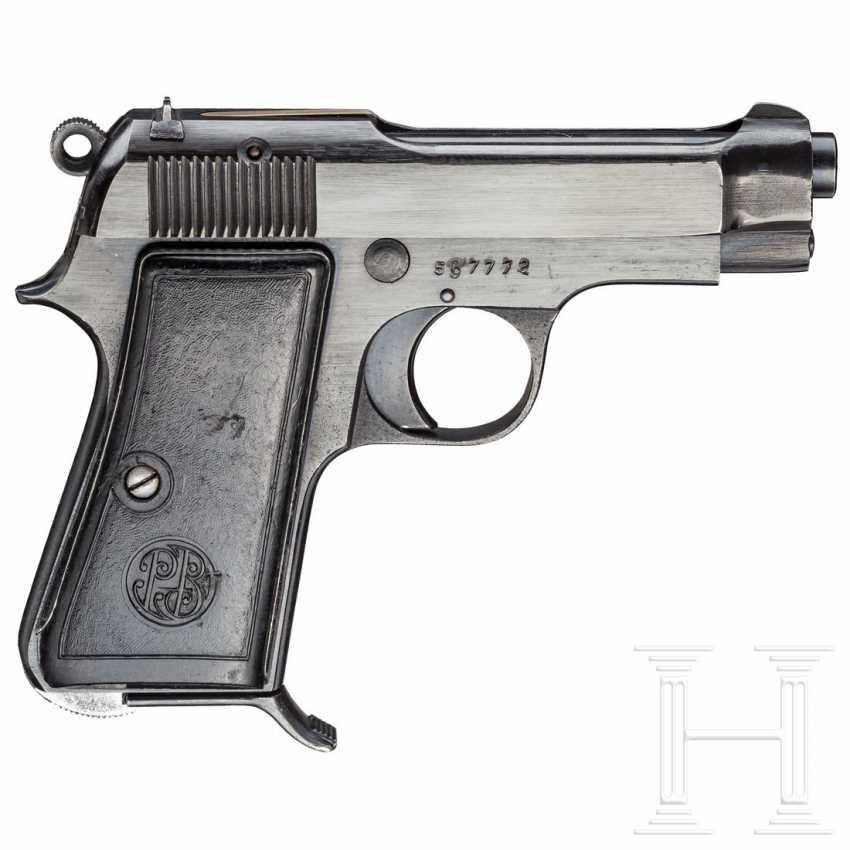 Beretta model 35 - photo 2