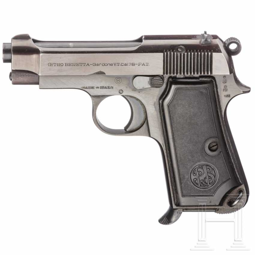 Beretta Mod 35 - photo 1