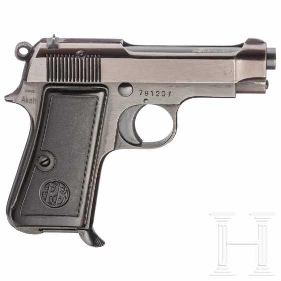 Beretta Mod 35 - photo 2