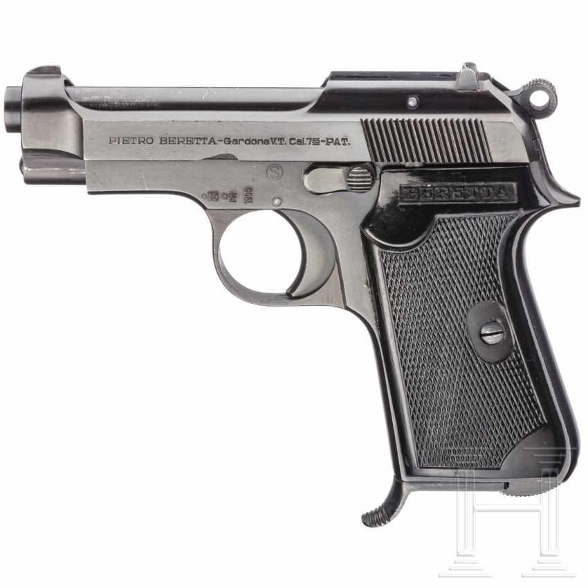 Beretta Model 35, Commercial - photo 1