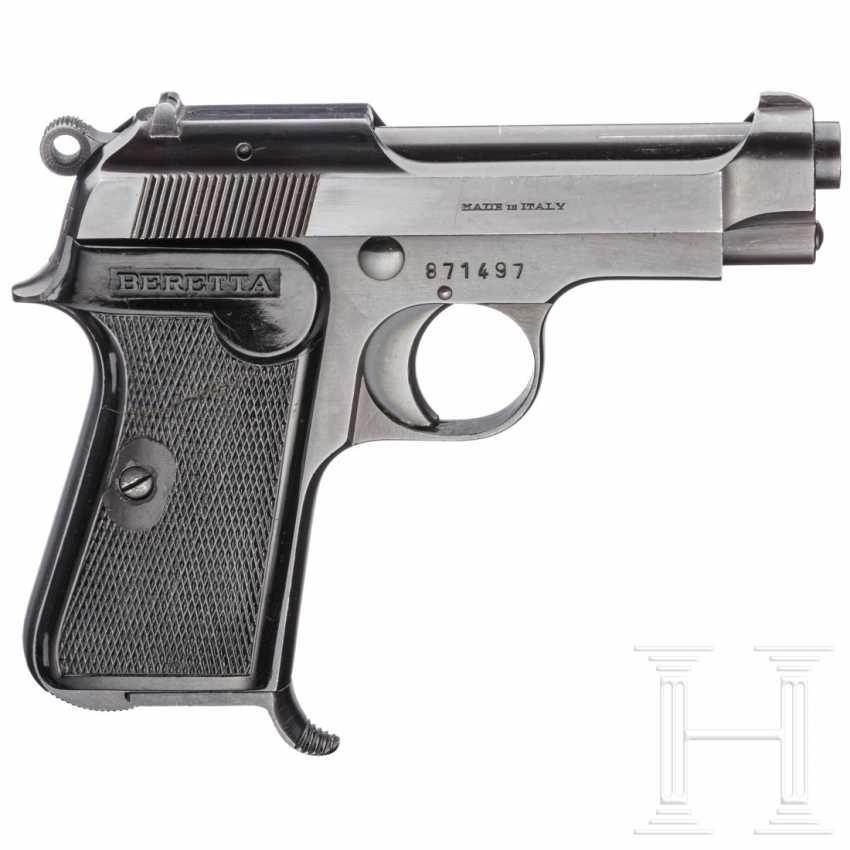 Beretta Model 35, Commercial - photo 2