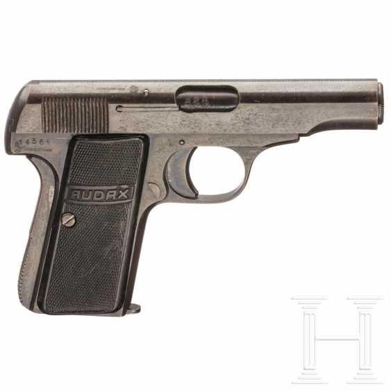 Audax pocket pistol, France - photo 2