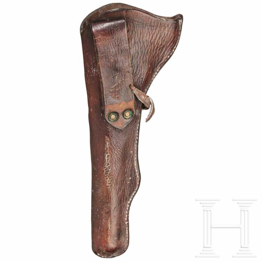 Rolling Block Pistole, um 1870 - photo 4