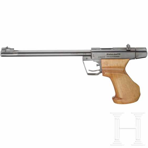 Россия - мишенный пистолет Друлова Модель 70 - фото 1