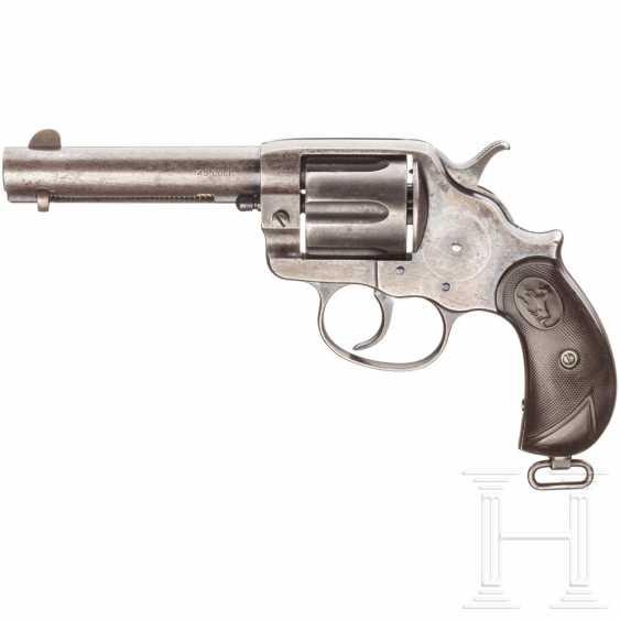 Colt model 1878 - photo 1