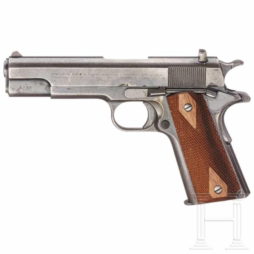 Colt ACE Model 22 Automatic - photo 1
