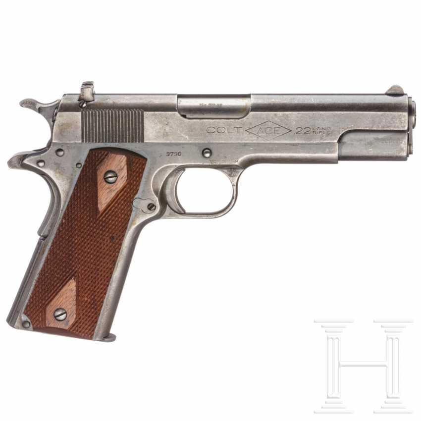 Colt ACE Model 22 Automatic - photo 2
