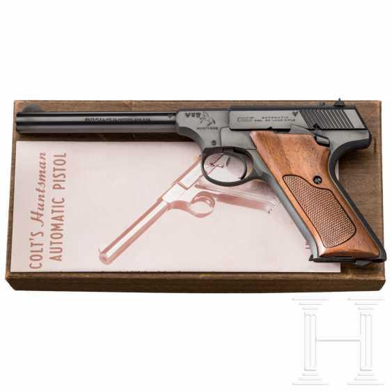 Colt model Huntsman, in a box - photo 1