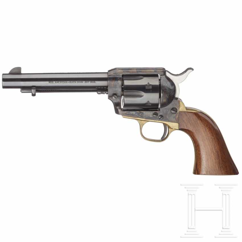 Colt SAA Dakota, Hege-Uberti - photo 1