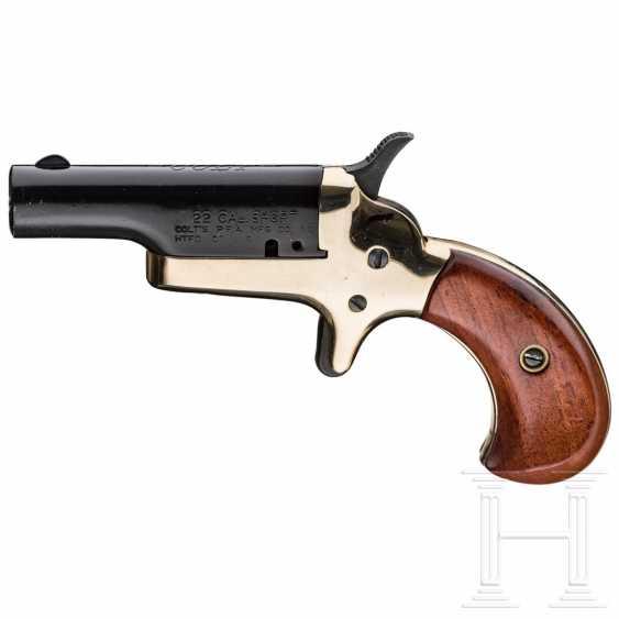Colt Lord Model Deringer - photo 1