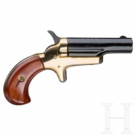 Colt Lord Model Deringer - photo 2