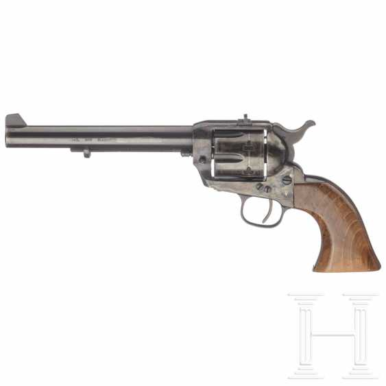 Colt SAA Frontier Buntline, Armi Jäger - photo 1