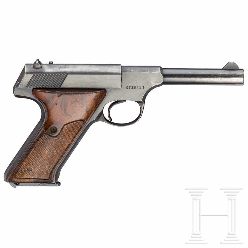 Colt Huntsman - photo 2