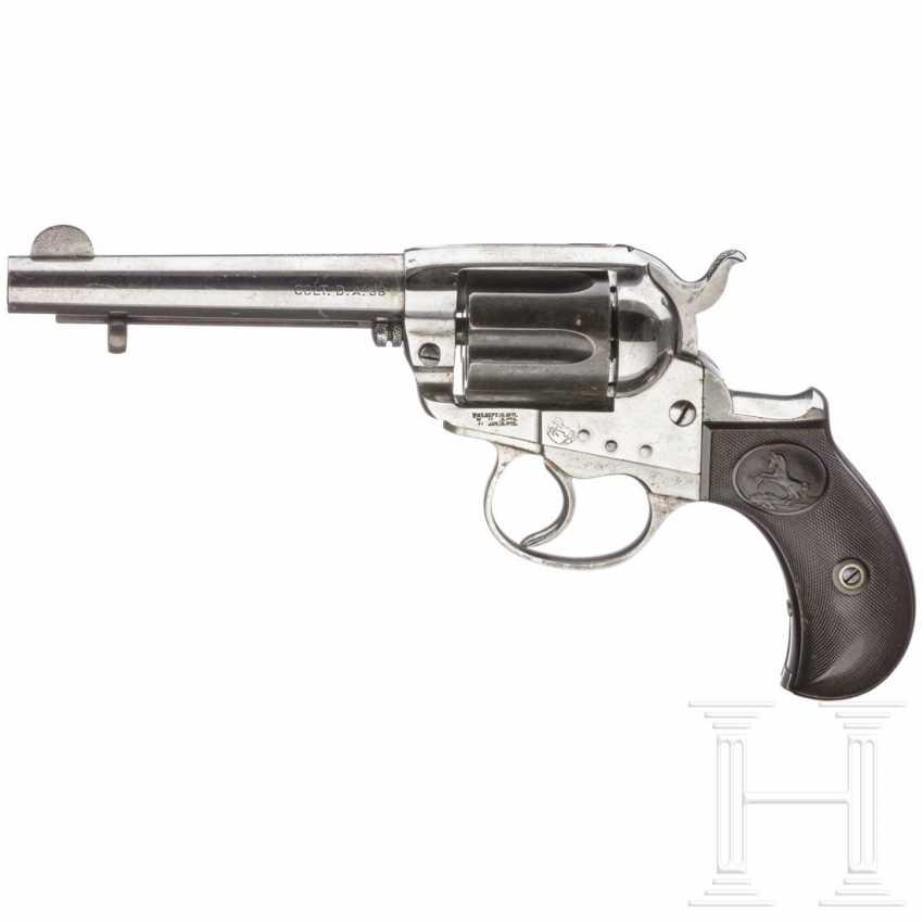 Revolver Colt Lightning, Modell 1877 - photo 1