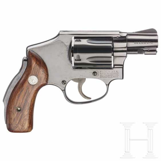 "Smith & Wesson Modell 40, ""The Centennial"", im Karton - photo 2"