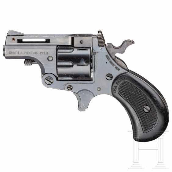 """Smith & Wesson """"Lady Smith Gun"""" - photo 1"""