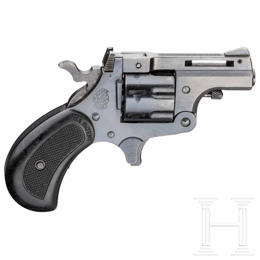 """Smith & Wesson """"Lady Smith Gun"""" - photo 2"""