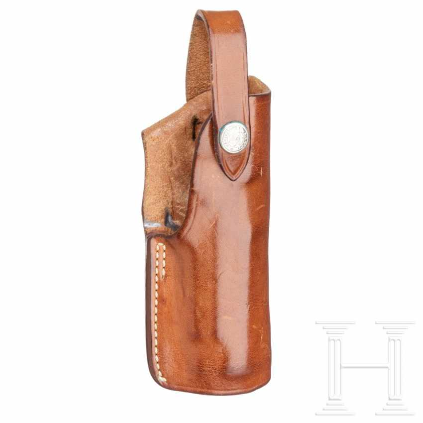 """Smith & Wesson Modell 59, """"The 14-Shot Autoloading Pistol"""", mit Holster - photo 3"""