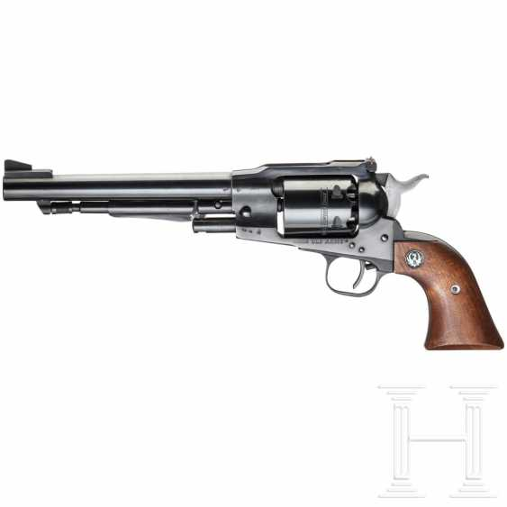 Ruger Old Army - photo 1