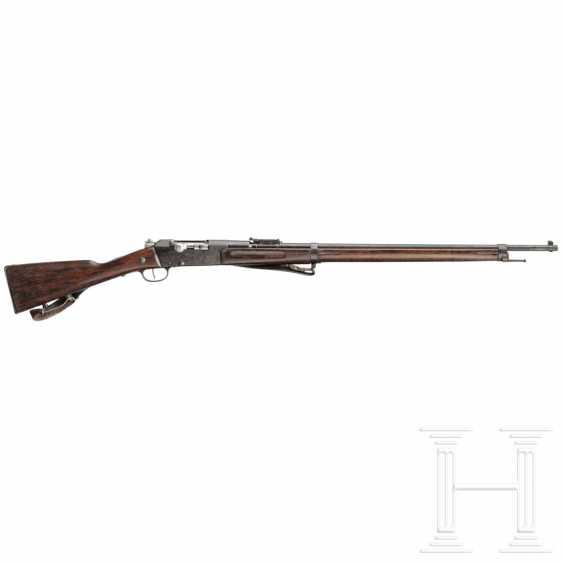 Lebel Mle 1886/93 rifle - photo 1