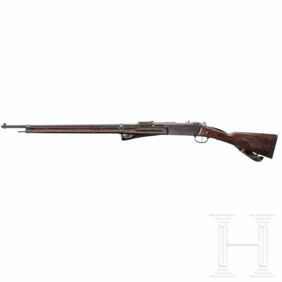Lebel Mle 1886/93 rifle - photo 2