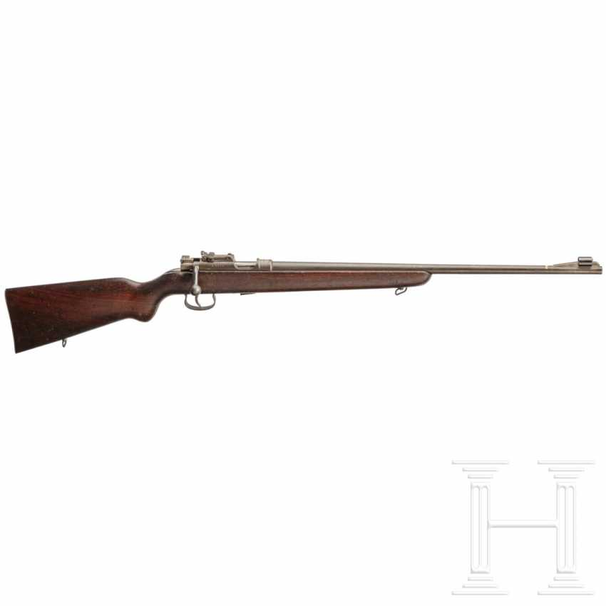 Military sport rifle MAS-Mauser model 45 - photo 1