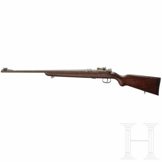 Military sport rifle MAS-Mauser model 45 - photo 2