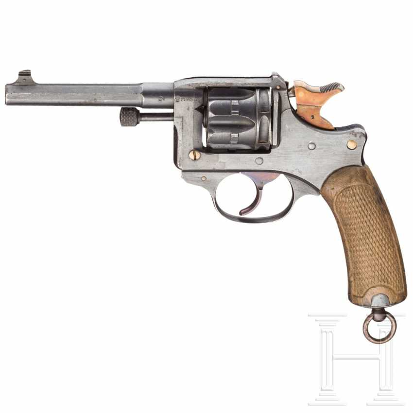 Revolver Modell 1892 - photo 1
