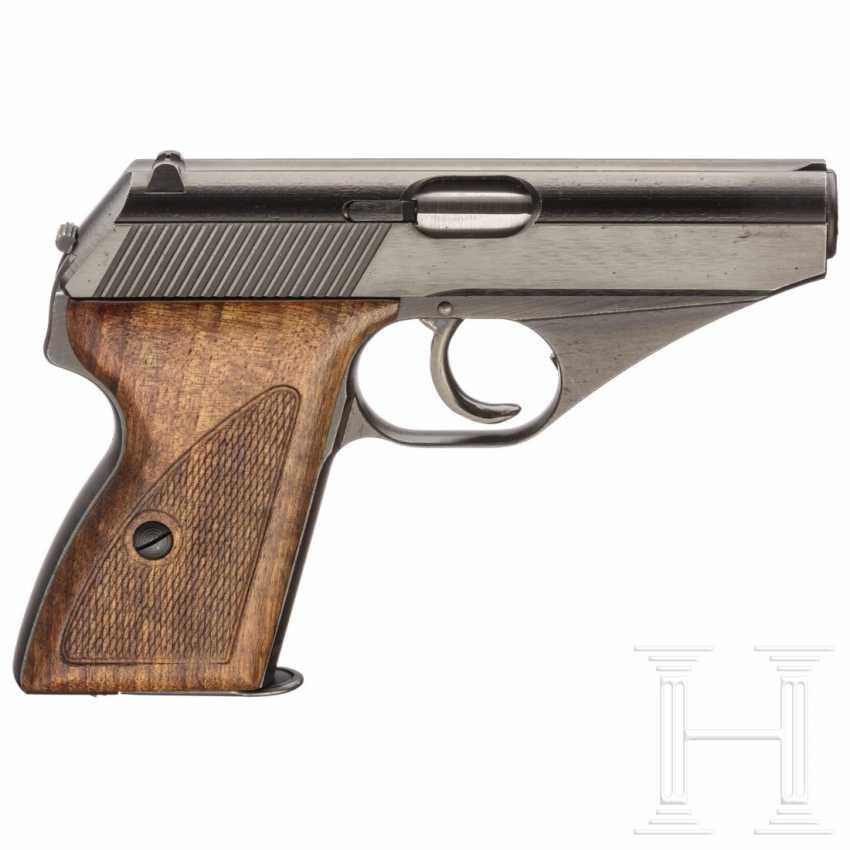 Mauser Modell HSc, Frankreich - photo 2