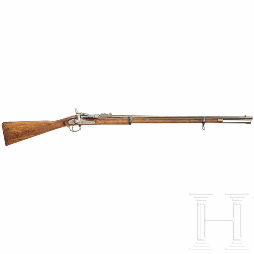 Short Rifle System Snider, 1875 - photo 1