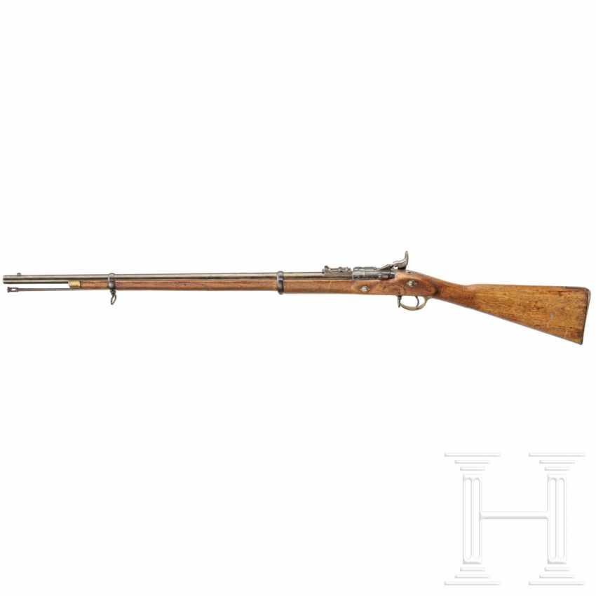 Short Rifle System Snider, 1875 - photo 2