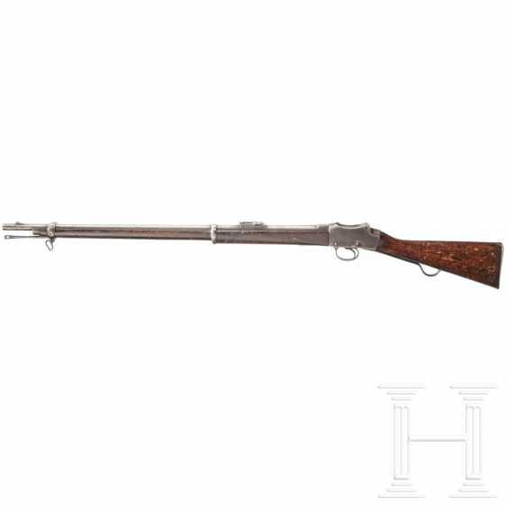 Gewehr Martini-Henry MK IV - photo 2