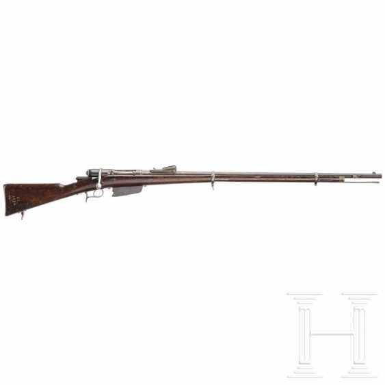 Vetterli M 1870/87/15 - photo 1