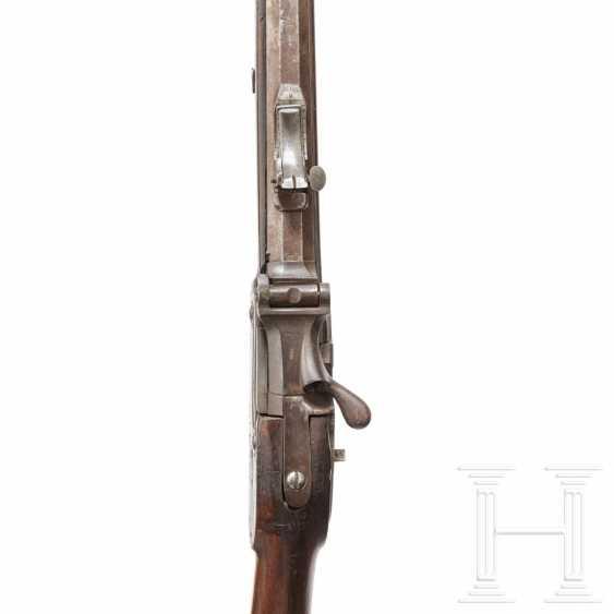 Jägerstutzen M 1854/67, System Wänzel - photo 3