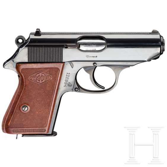 Walther-Manurhin PPK, Zoll - photo 2