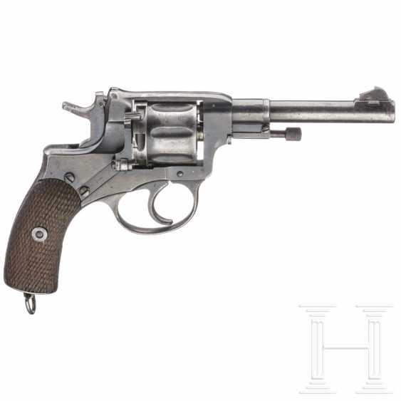 Nagant Modell 1895/30 - photo 2