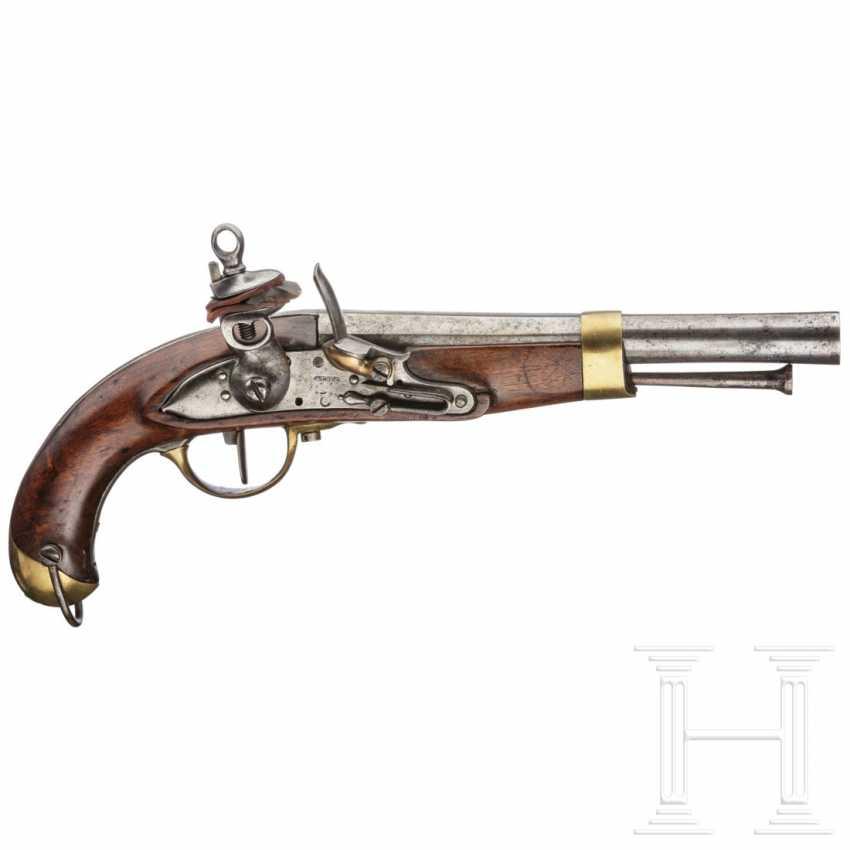Kavalleriepistole, Modell 1815 - photo 1