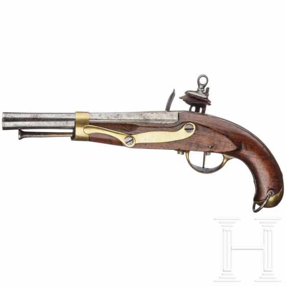 Kavalleriepistole, Modell 1815 - photo 2