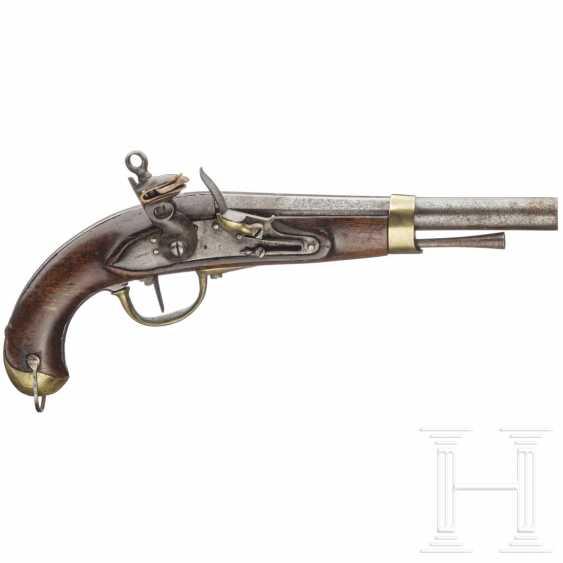 Steinschlosspistole, Modell 1815 - photo 1