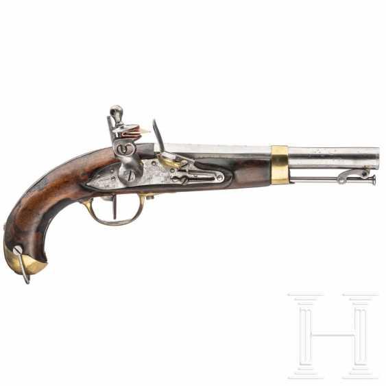 Kavallerie-Steinschlosspistole, Modell 1815 - photo 1