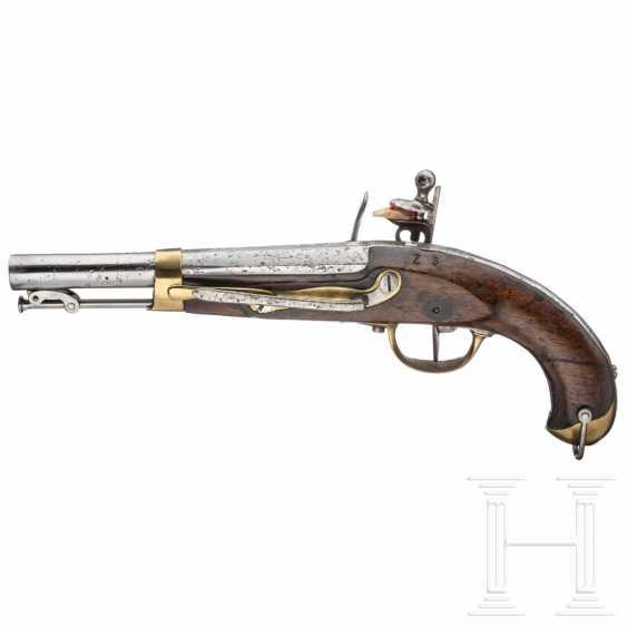 Kavallerie-Steinschlosspistole, Modell 1815 - photo 2