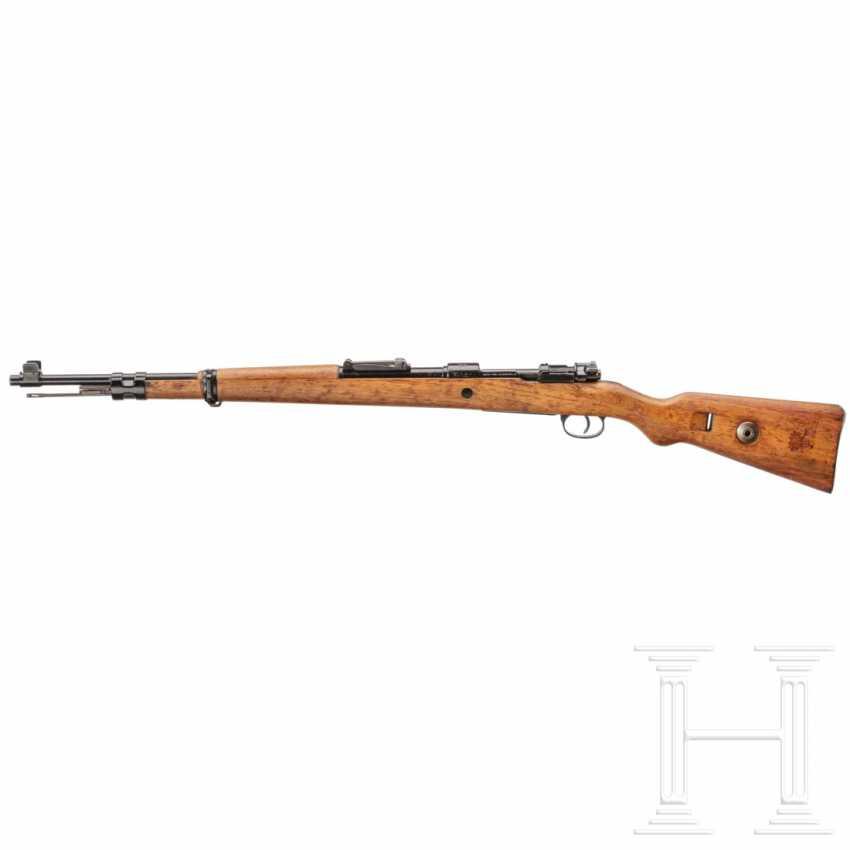 Karabiner 98 k M 1937, Mauser - photo 2