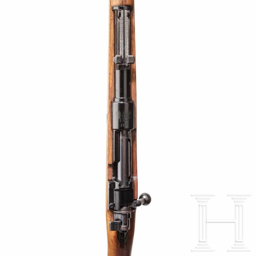 Karabiner 98 k M 1937, Mauser - photo 3